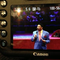 Photo taken at Oak Cliff Bible Fellowship by Eric A. on 10/14/2012