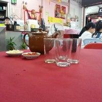 Photo taken at Restauran Lucky by Pavitren R. on 2/17/2013