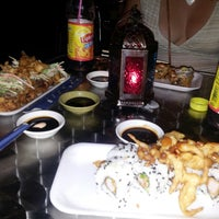 Photo taken at Kokeshi Sushi by Miguel C. on 9/30/2013