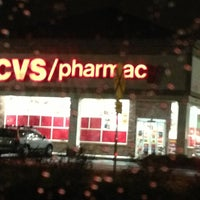 Photo taken at CVS by Laura C. on 12/21/2012