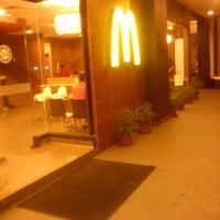 Photo taken at McDonald's & McCafé by Hazeraf on 11/13/2012