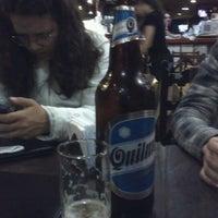 Photo taken at Dali Bar by Camila Augusta P. on 10/19/2012