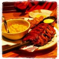 Photo taken at Glory Days Grill by Mindi on 10/28/2012