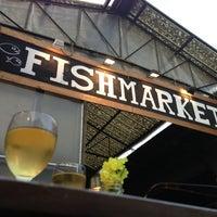 Foto scattata a Fish Market da Raffaele C. il 6/27/2013