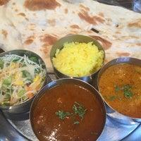 大森「ケララの風II」の南インド料理『ミールス』 …