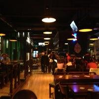 Photo taken at Varuna Memphis Pub by Oyku on 9/9/2013