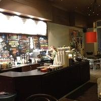 Photo taken at Coffee Inn by Oyku on 12/5/2012