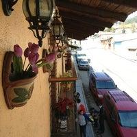 Foto tomada en El Serranillo por Koronel T. el 1/13/2013