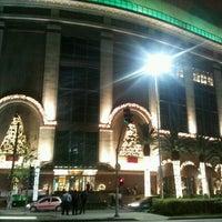 Foto tirada no(a) Shopping Vila Olímpia por Aline D. em 11/29/2012