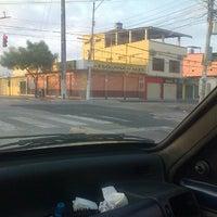 Photo taken at La Esquina de Ales by Alfredo A. on 10/13/2012