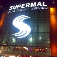 Photo taken at Pakuwon Mall by Jimmy S. on 11/18/2012