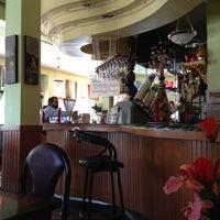 Photo taken at Thai Kitchen by Anita on 5/26/2013