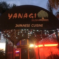 Photo taken at Yanagi by Sherri S. on 2/22/2015