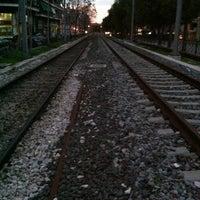 Photo taken at Γραμμές by pthomas on 1/31/2013