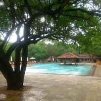 Photo taken at Amaya Lake by Samson J. on 11/23/2012
