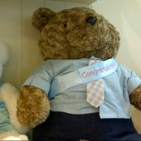 Photo taken at Teddy House by Margaretha S. on 11/24/2012
