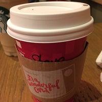 Photo taken at Starbucks by Steve L. on 12/14/2014