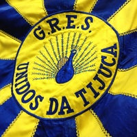 Foto tirada no(a) G.R.E.S. Unidos da Tijuca por Alex V. em 1/20/2013