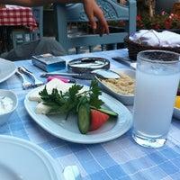 6/29/2013 tarihinde İlknur T.ziyaretçi tarafından Radika Restaurant'de çekilen fotoğraf
