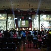 Photo taken at Grace Assembly PJ by Jian Q. on 5/31/2013
