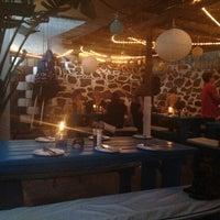Photo taken at Spiro's Greek Restaurant by gizli s. on 1/12/2013