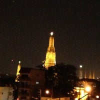Photo taken at Bangkokyai Police Station by Pann P. on 12/29/2012