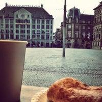 Photo taken at Coffee Company by Emre Ç. on 3/23/2014