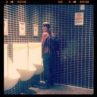 3/11/2013 tarihinde Selim İlker Ö.ziyaretçi tarafından Cinemaximum'de çekilen fotoğraf