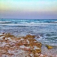 Foto tomada en White Beach por Mohamed H. el 9/20/2012