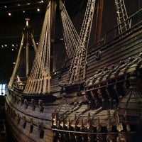Photo taken at The Vasa Museum by Larisa M. on 11/4/2012