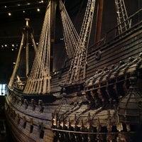 Photo taken at Vasa Museum by Larisa M. on 11/4/2012