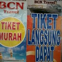 Photo taken at Terminal Penumpang Nusantara Pelabuhan Tanjung Priok by Acho K. on 11/6/2013