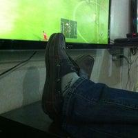 Photo taken at Gameworld 2 by Kürşad G. on 6/30/2013