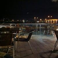 2/25/2013 tarihinde Kürşad G.ziyaretçi tarafından Bulvar Emirgan Cafe'de çekilen fotoğraf
