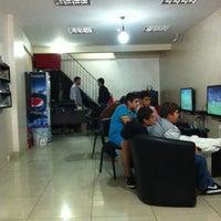 Photo taken at Gameworld 2 by Kürşad G. on 10/25/2012