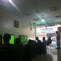 Photo taken at Gameworld 2 by Kürşad G. on 5/31/2013