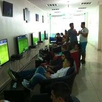 Photo taken at Gameworld 2 by Kürşad G. on 8/9/2013