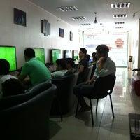 Photo taken at Gameworld 2 by Kürşad G. on 5/15/2013