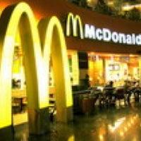 Снимок сделан в McDonald's пользователем 🐾Натали . 3/5/2013