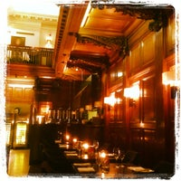 Photo taken at The Scotsman Hotel by Marat A. on 3/12/2013