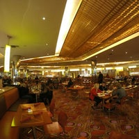 Photo taken at Cravings Buffet by Pranav S. on 3/1/2015