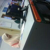 Photo taken at Makmal Al-safa by Yoo Ryn Z. on 11/5/2012