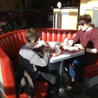 Photo taken at Burger King by Rob K. on 2/17/2013