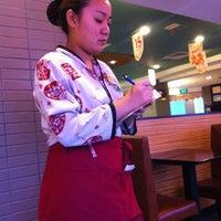 Photo taken at HL Sushi by Abdelali   O. on 1/3/2013
