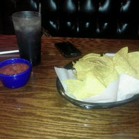 Photo taken at Estella's Mexican Restaurant by Crystal S. on 11/4/2012