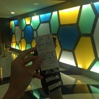 Photo taken at Golden Screen Cinemas (GSC) by Syasya I. on 10/6/2017
