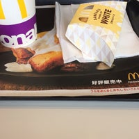 Photo taken at McDonald's by Monja on 11/12/2017