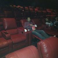Photo taken at AMC La Jolla 12 by OzgurCem on 10/27/2013