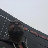 fort bragg harley-davidson - auto dealership