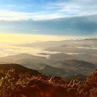 Photo taken at Laban Rata by Andrey on 1/13/2017